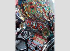 Rickshaw art in Bangladesh Wikipedia