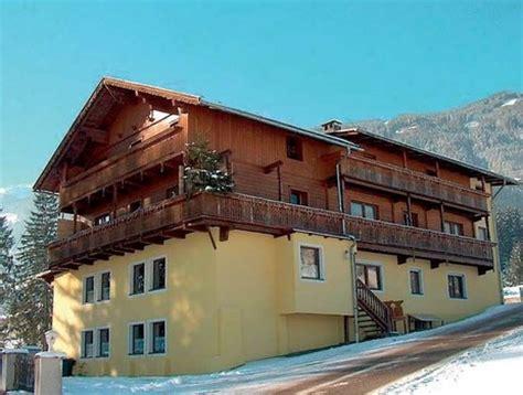 Haus Talblick In Fügen Skiklassenfahrten