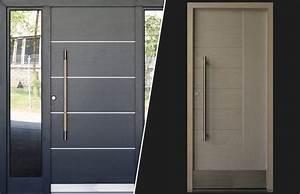 Porte Blindée Maison : porte blind e ~ Premium-room.com Idées de Décoration