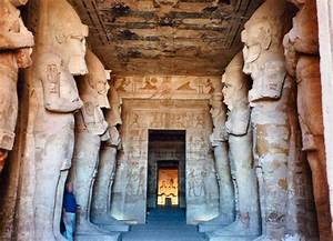 Abu Simbel Temples – Egypt   Travel Featured