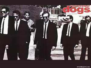 Reservoir Dogs Wallpaper - WallpaperSafari