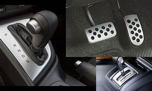 Learn How To Drive A Car  Manual Or Automatic