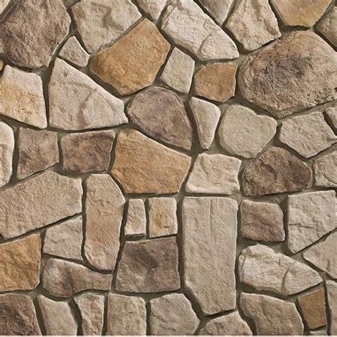 heritage top rock fieldstone rock siding panels rock