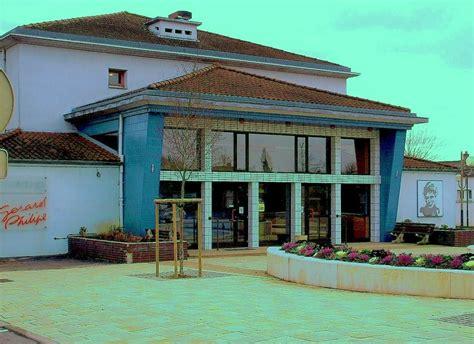 salle gerard philipe bonneuil 28 images le clam culture 224 martignas castres le 32e salon