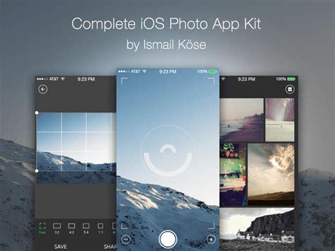 capture photo app sketch freebie   resource