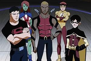 'Young Justice' Voice Cast Confirms Season 3 Return