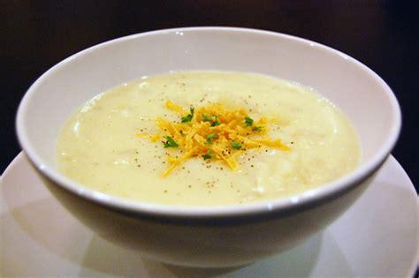 and easy of potato soup peta
