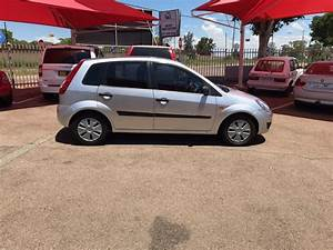 Used Ford Fiesta 1 4i 5dr For Sale In Gauteng