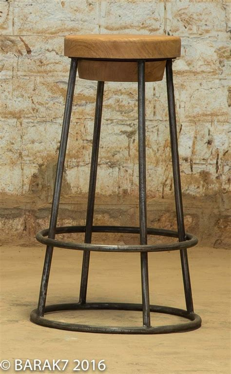 Tabouret Deco by Tabouret Et Chaise De Bar Industriel 27 Id 233 Es D 233 Co