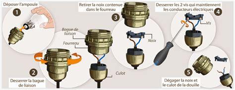 changer une douille de le comment changer une douille de le ooreka