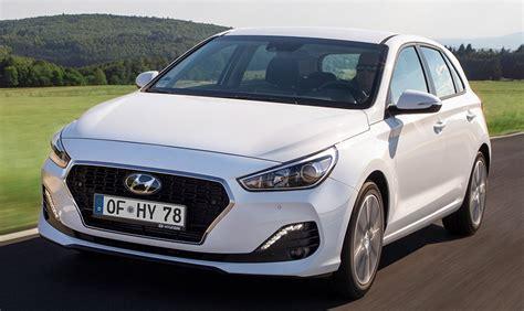 2019 Hyundai I30 Range  List Of Upgrades