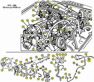 Vacuum Lines   Mgb  U0026 Gt Forum   Mg Experience Forums   The