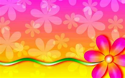 Flower Power Wallpapers Background Flowers Backgrounds Colors
