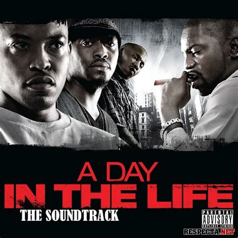 Va  A Day In The Life Ost [2009] » Respecta The