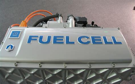 gms future hydrogen power plans motortrend