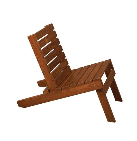 amish outdoor folding chair