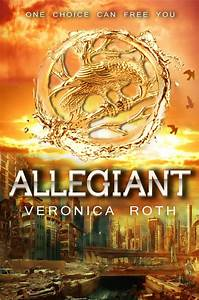 YA Movie News Roundup: ALLEGIANT Will Be Two Movies ...