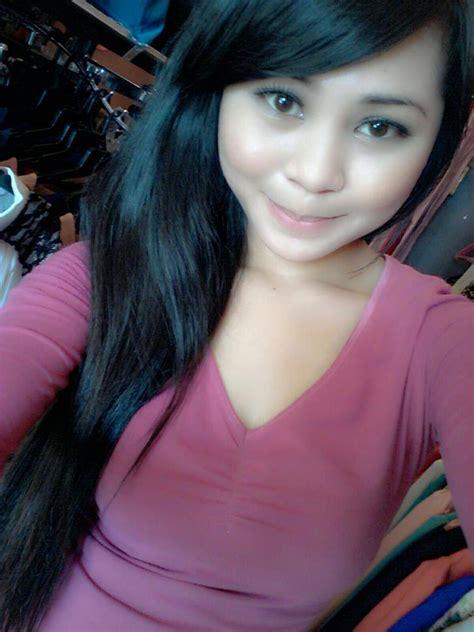 Awek Melayu Cun Comel Seksi Asian Girls March 2013