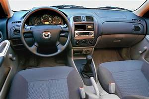 Mazda 323 Hatchback Review  1998
