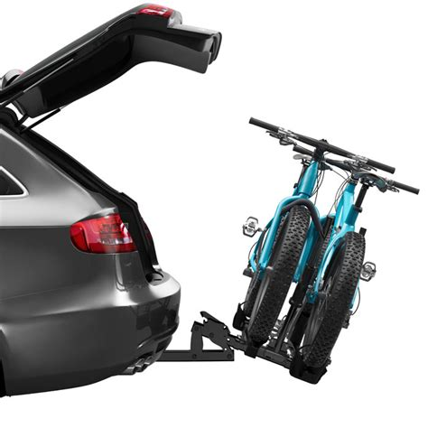 thule classic thule t2 classic bike hitch rack outdoorplay