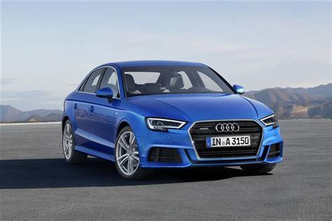 Audi Saloon Special Edition Tfsi Black