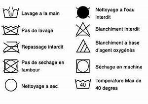 Symboles Lavage Vêtements : conseils et entretien ~ Melissatoandfro.com Idées de Décoration