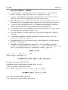 modern cv resume design sles maintenance resume resume cv cover letter