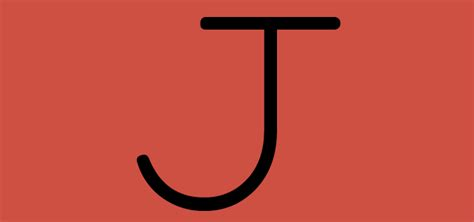 Letter J Song (classic