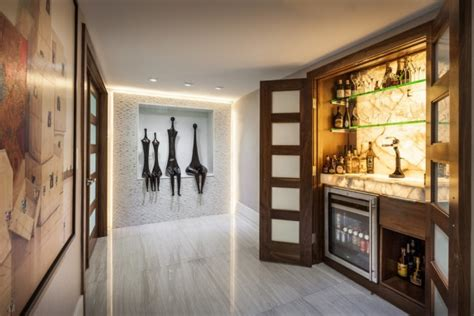 Contemporary Home Bar Designs Pictures by 15 Majestic Contemporary Home Bar Designs For Inspiration