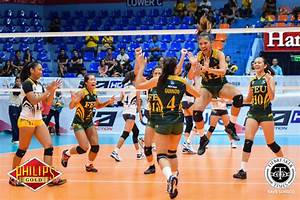 Lady Tamaraws seal Final Four seat with win over Lady ...
