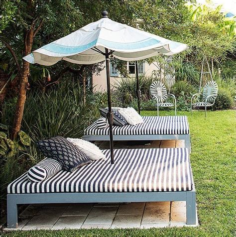 outdoor bed ideas 25 best ideas about outdoor beds on pinterest outdoor