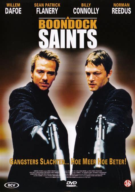 Vagebonds Movie Screenshots Boondock Saints The 1999