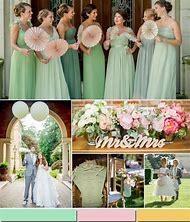 Summer Wedding Colors 2015