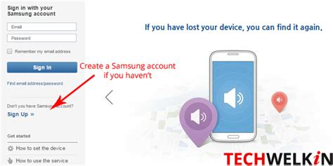 how to find samsung phone where is my phone track your lost phone android