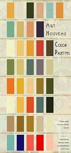 colonial revival paint colors circa 1915 180039s 1940 With art deco interior paint colors