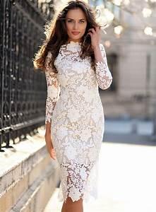 Tenue Femme Pour Bapteme : 1001 photos pour choisir la parfaite tenue bapt me femme ~ Melissatoandfro.com Idées de Décoration