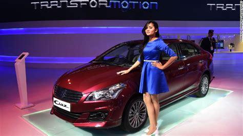 indias accelerating growth revs  car sales