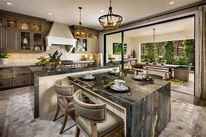 20, Modern, U0026, Beautiful, Kitchen, Design, Ideas