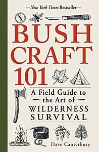 Survival Books You Need To Read