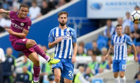 Manchester City v Brighton: Premier League preview ...
