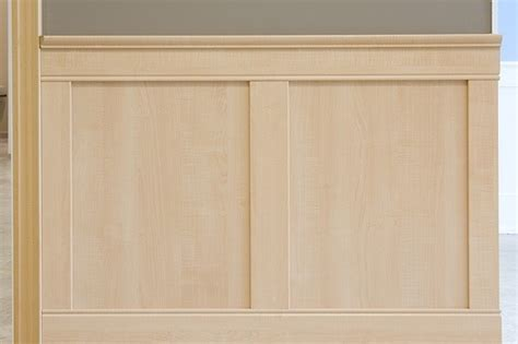 Wainscoting Square Panels by Elite Trimworks Inc Store For Wainscoting