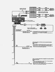 Sony Cdx Gt710 Wiring Diagram