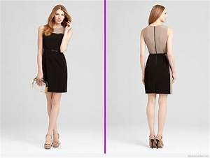Black Dress Work Outfits | www.pixshark.com - Images Galleries With A Bite!