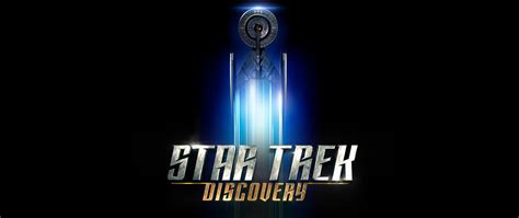 Black And Blue Background Hd Star Trek Discovery Sets Premiere Date