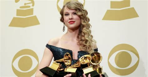 Are Taylor Swift's Rerecorded Albums Eligible For Grammys ...