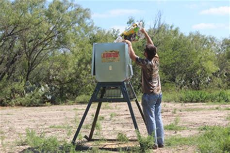 all seasons feeders stand and fill deer feeders j n feed and seed