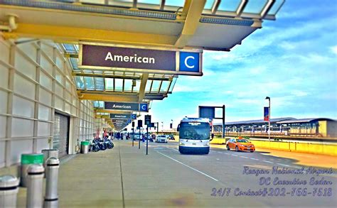 National Limo Service by National Airport Limo And Car Service
