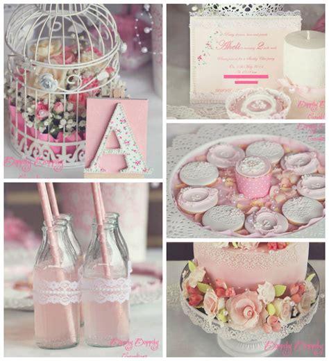 shabby chic birthday decorations kara s party ideas shabby chic birthday party ideas decor planning styling