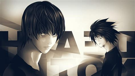 death note anime hd anime 4k wallpapers images