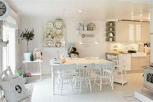 Skandinavisch Einrichten Shop : shabby charme ideenbuch landhaus look ~ Lizthompson.info Haus und Dekorationen